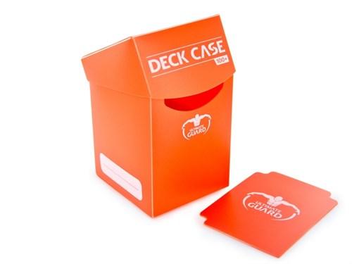 Ultimate Guard - Коробочка 100+ оранжевая UGD010303 010303