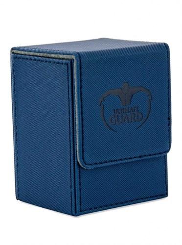 Ultimate Guard - Коробочка кожаная синяя премиум UGD010218 010218