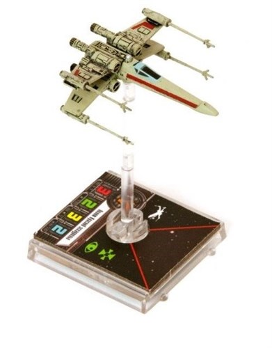 Star Wars. X-Wing. Расширение X-Wing - фото 25349
