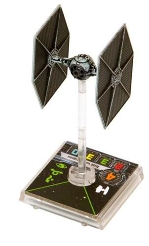 Star Wars. X-Wing. Расширение TIE-ИСТРЕБИТЕЛЬ - фото 25351