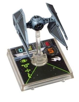 Star Wars. X-Wing. Расширение TIE-ПЕРЕХВАТЧИК - фото 25367