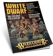 White dwarf weekly 79 (english) - фото 25717