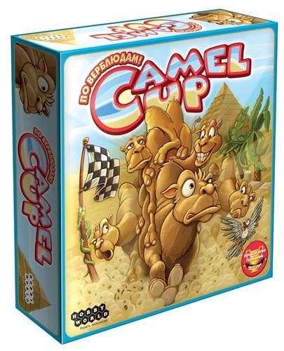 Настольная игра: Camel Up 1426