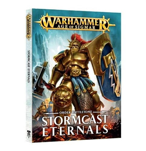 Battletome: Stormcast Eternals (English) 96-01-60