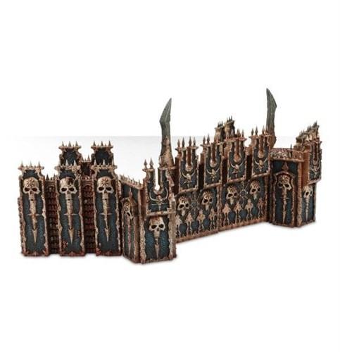 Chaos Dreadhold: Malefic Gate 64-14