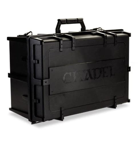 Citadel Crusade Figure Case - фото 26587