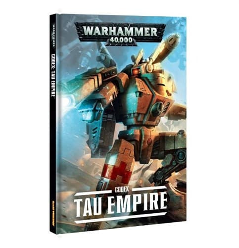 Codex: Tau Empire (ENGLISH) 56-01-60