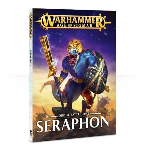 Battletome: Seraphon (ENGLISH) 88-01-60