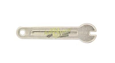 Ключ 2 мм - фото 27052