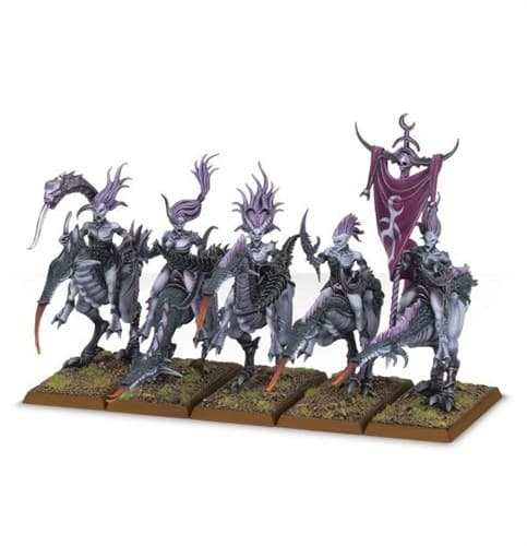 Seekers Of Slaanesh - фото 27476
