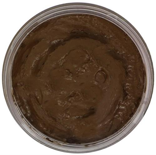 """Текстурная паста """"мелкая"""" коричневая - фото 27494"""