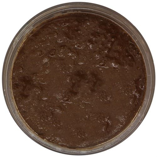 """Текстурная паста """"крупная"""" коричневая - фото 27508"""