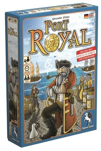 Порт Ройал - фото 28669