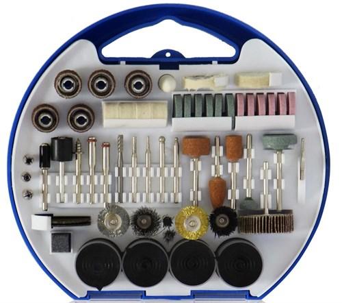Набор расходных материалов для бормашин, 190 предметов - фото 28908