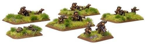 Machine-gun Platoon - фото 29373