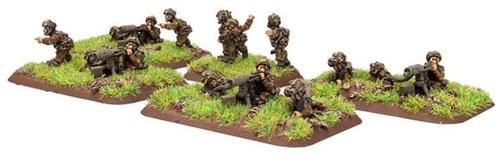 Machine-gun Platoon - фото 29378