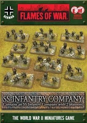 SS Infantry Company* - фото 29425