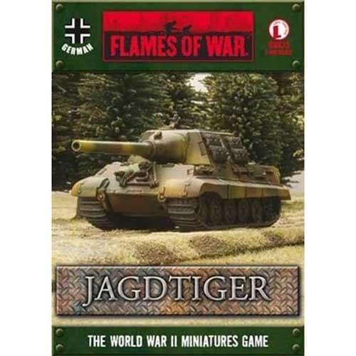 Jagdtiger - фото 29430