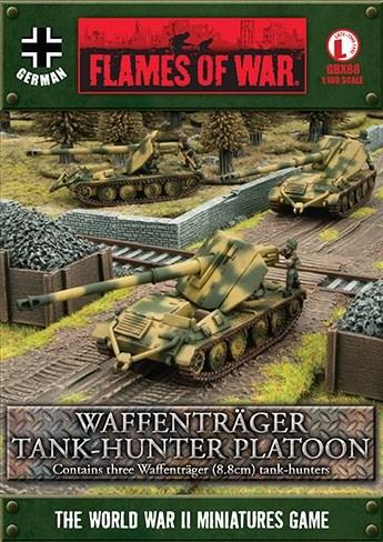 8.8cm Pak 43/3 Waffentrager - фото 29445
