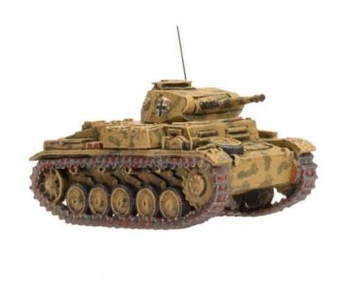 Panzer II F - фото 29450
