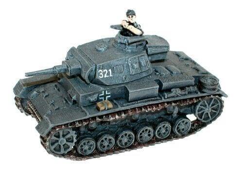 Panzer III J - фото 29454