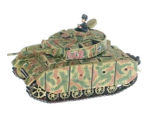 Panzer III M - фото 29455
