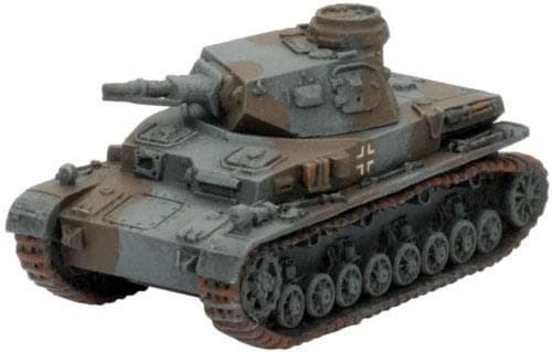 Panzer IV D - фото 29457