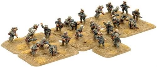 Panzergrenadier Platoon (Afrika) - фото 29526
