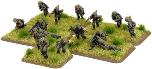 SS Machine-gun Platoon* - фото 29534