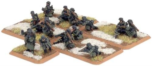 HMG Platoon (Greatcoat) - фото 29543