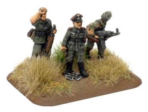 General von Sauken - фото 29548