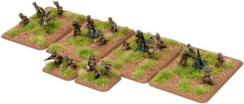 Heavy Mortar Platoon* - фото 29561