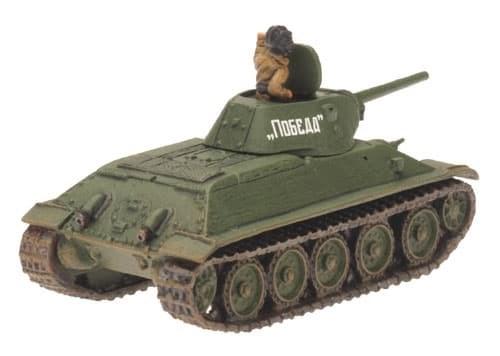 T-34 obr1941 (late)* - фото 29592