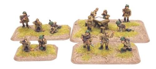 Artillery HQ - фото 29610