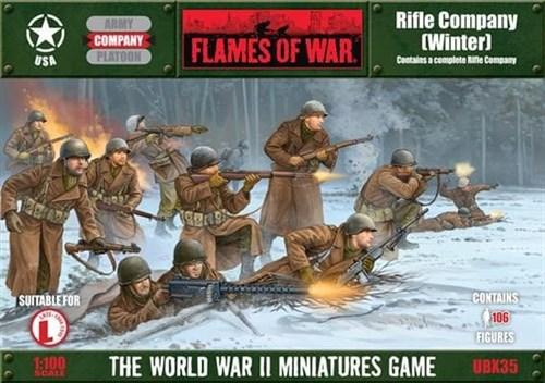 Rifle Company (winter)* - фото 29631