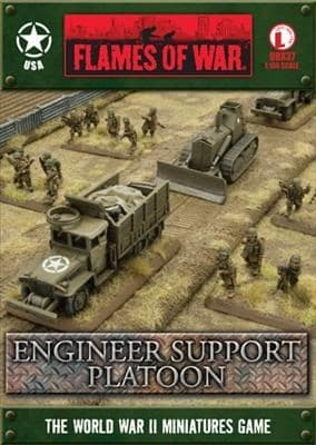 Engineer Support Platoon - фото 29633