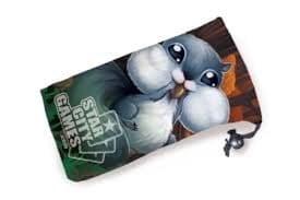 Мешочек для кубиков Squirrel - фото 29807