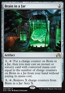 Brain in a Jar - фото 30043