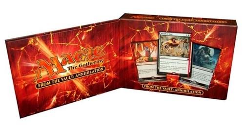 Коллекционный набор «From the Vault: Annihilation» на английском языке (eng) - фото 30447
