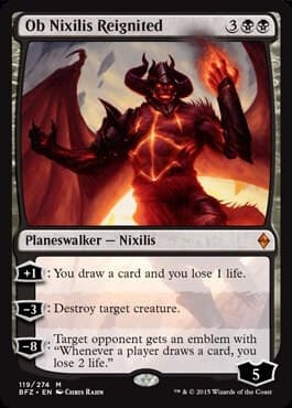 Ob Nixilis Reignited - фото 30528