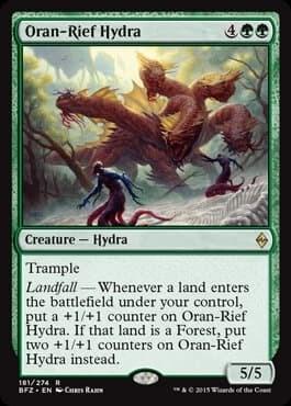 Oran-Rief Hydra FOIL - фото 30535