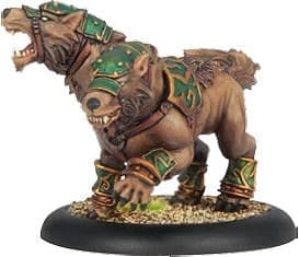 Circle Argus Warbeast PLASTIC BOX - фото 30761