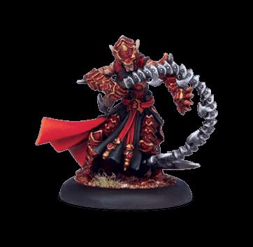 Skorne Bloodrunner Master Tormentor BLI - фото 30787
