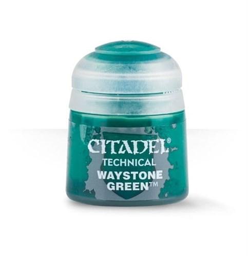 waystone green