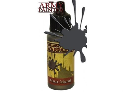 Краска Gun Metal - фото 31190
