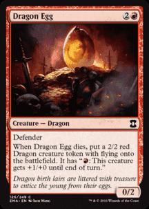Dragon Egg - фото 31339