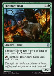 Flinthoof Boar - фото 31384
