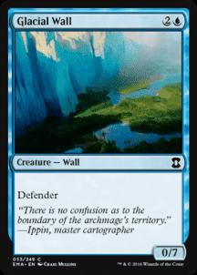 Glacial Wall - фото 31398