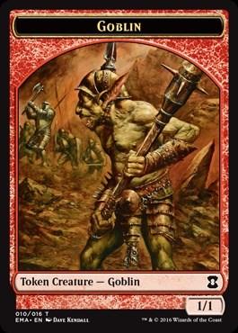 Goblin Token - фото 31408