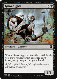 Gravedigger - фото 31410